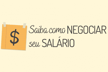 Como negociar seu salário em um novo emprego